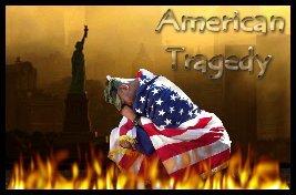 American Tragedy Logo